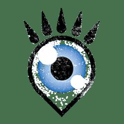 Une autre vision Logo